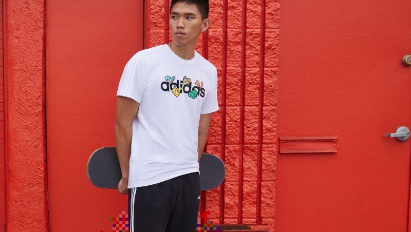 adidas t shirt online malaysia