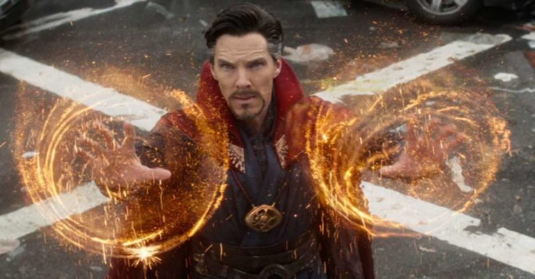 The reason Doctor Strange 2 just lost its director