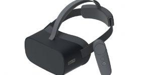 Lenovo VR Classroom 2