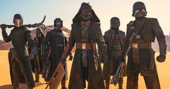 Star Wars: Knights of Ren