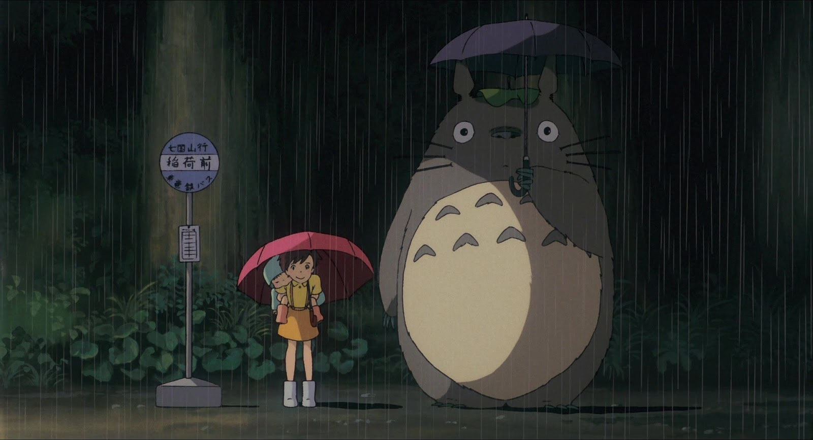 Studio Ghibli movies are coming to Netflix