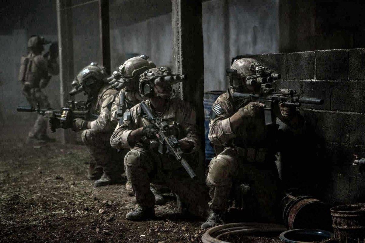 Top 5 Greatest War Films of the 2010s - Zero Dark Thirty