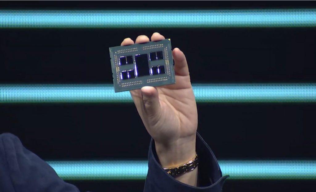 AMD Ryzen ThreadRipper 3990X Available For USD$3,990 6