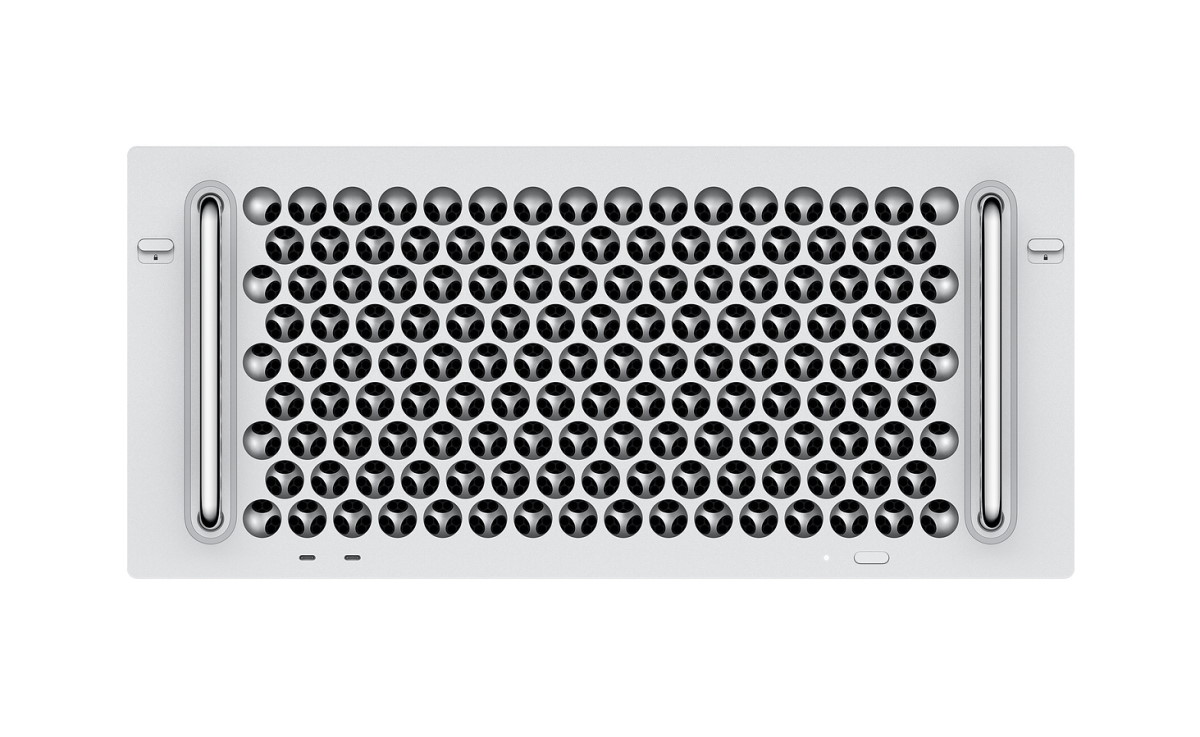Rack Mount Apple Mac Pro Now Available For Malaysia Full