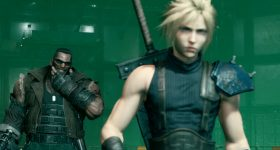 Final Fantasy Vii PlayStation Asia