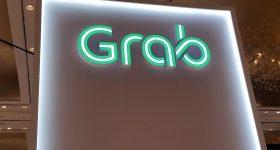 Grab GrabFood GrabMart
