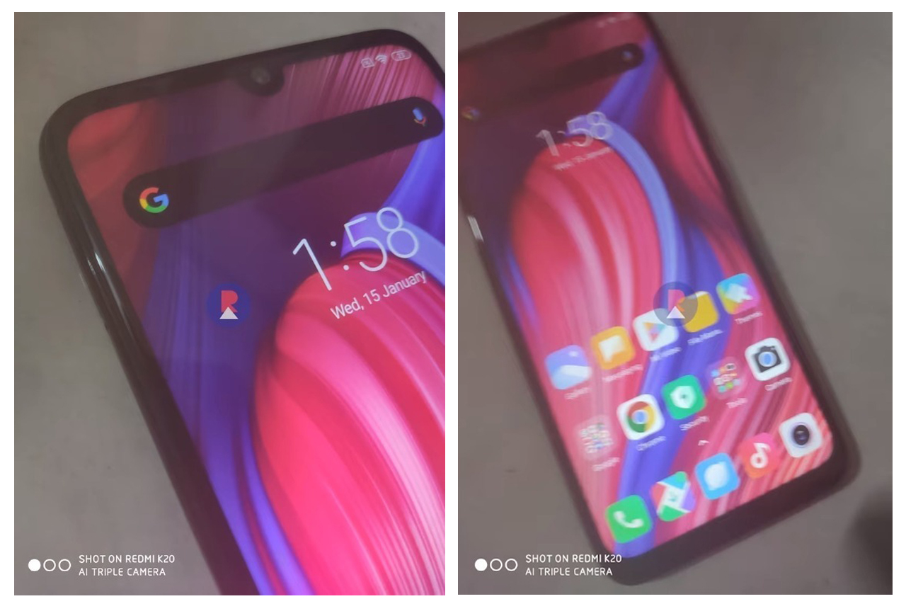 Alleged Live Photos Of POCO F2 Lite Leaked; Key Specs Revealed