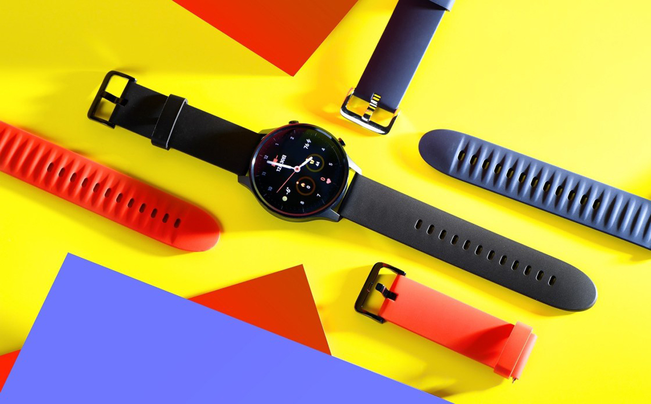 Xiaomi Mi Watch Color China Malaysia Launch