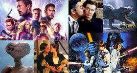 Avengers: Endgame Oscars 2020