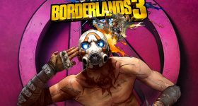 Borderlands 3 key art Gearbox