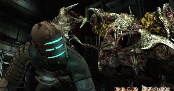 EA Dead Space Steam