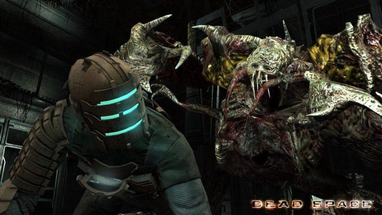 EA Dead Space Steam