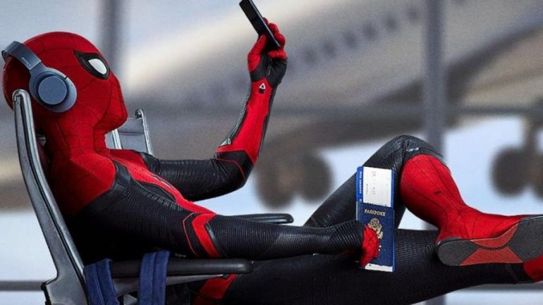 Tom Holland Is Determined Not To Spoil Anything For Spider-Man 3