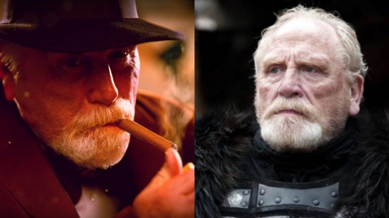 Jagame Thandhiram Game of Thrones James Cosmo