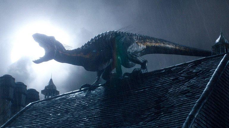 Jurassic World 3 Jurassic World: Dominion