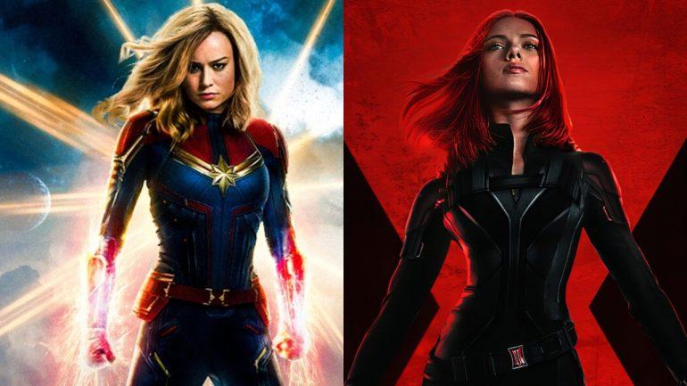 Marvel Studios Disney Kevin Feige