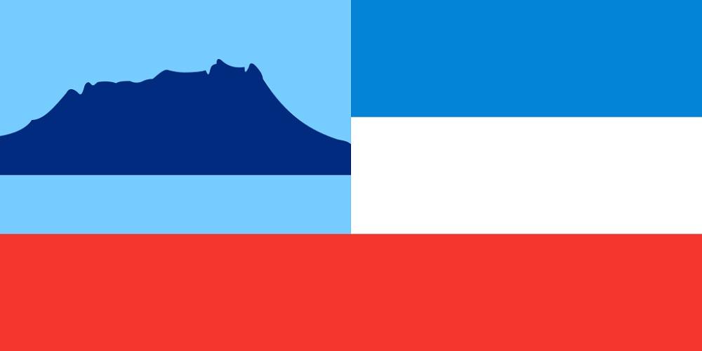 Sabah flag