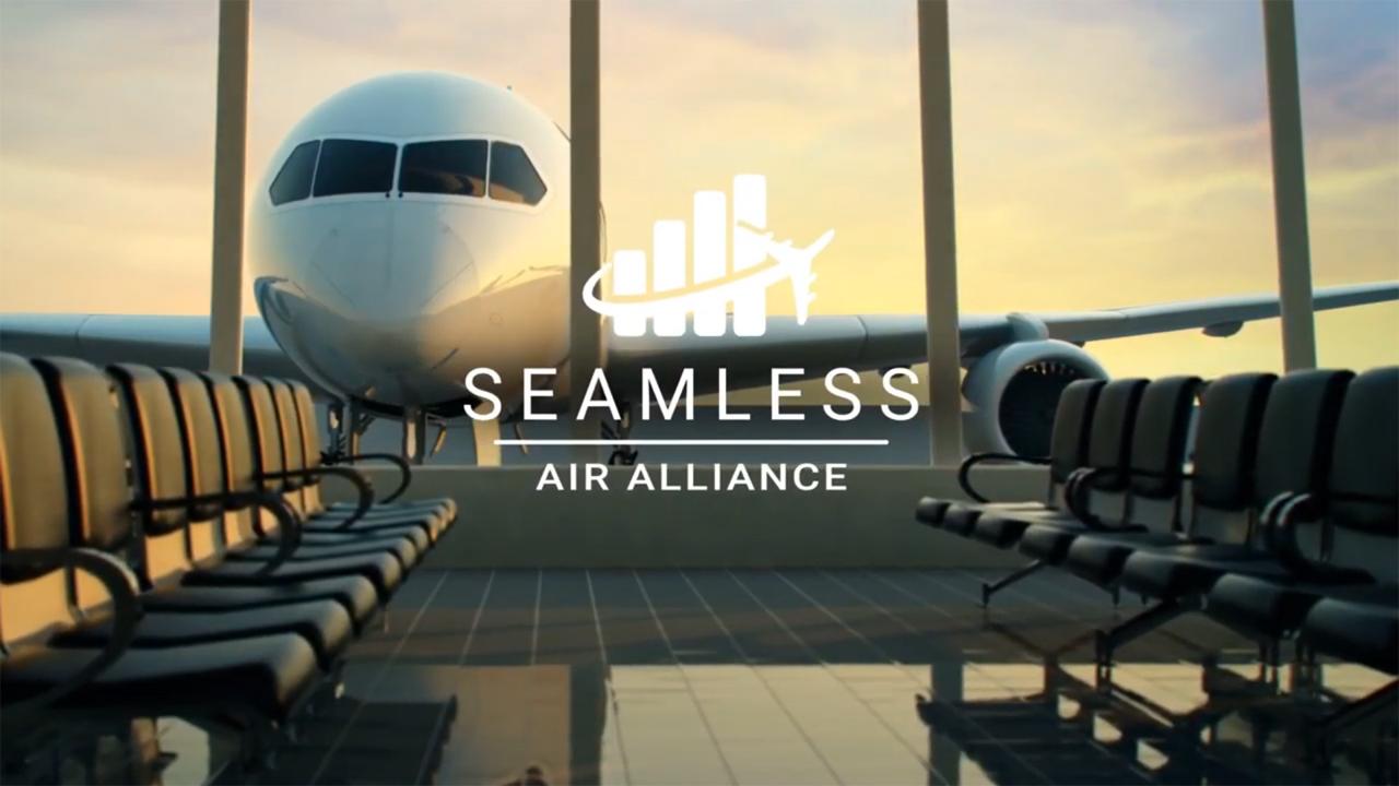 Resultado de imagen para Seamless Air Alliance interfaces