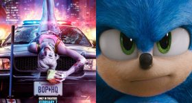 Sonic the Hedgehog Birds of Prey Box Office