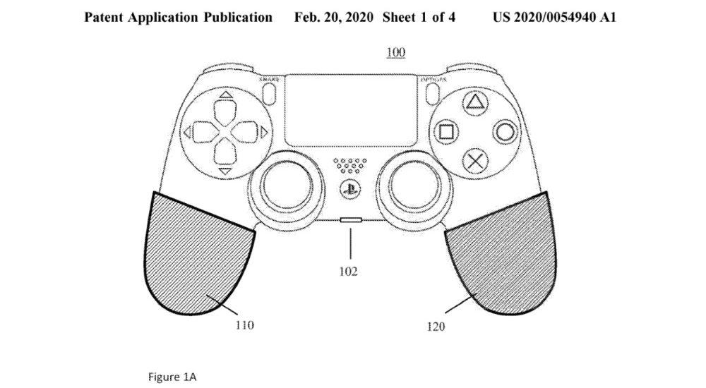 Sony biofeedback patent 1