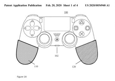 Sony biofeedback patent 1