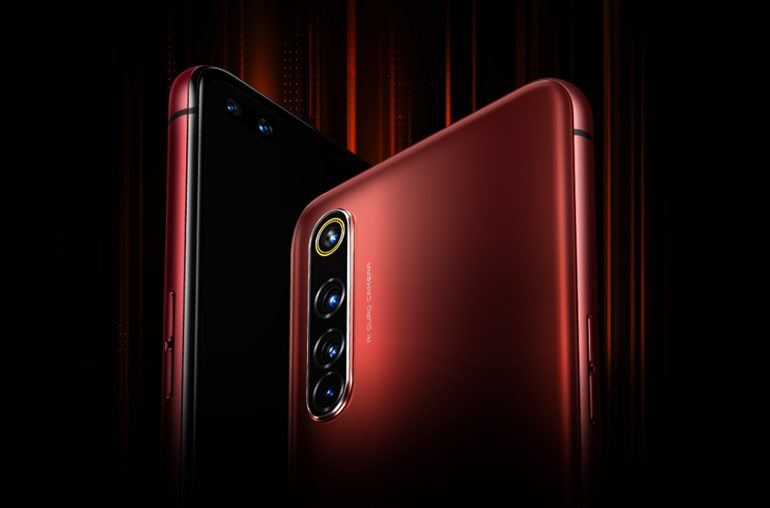 Realme X50 Pro 5G Features Quad Cameras With 20X Zoom