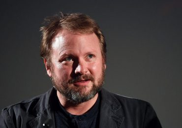 Rian Johnson The Last Jedi Knives Out