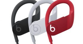 Apple Powerbeats4