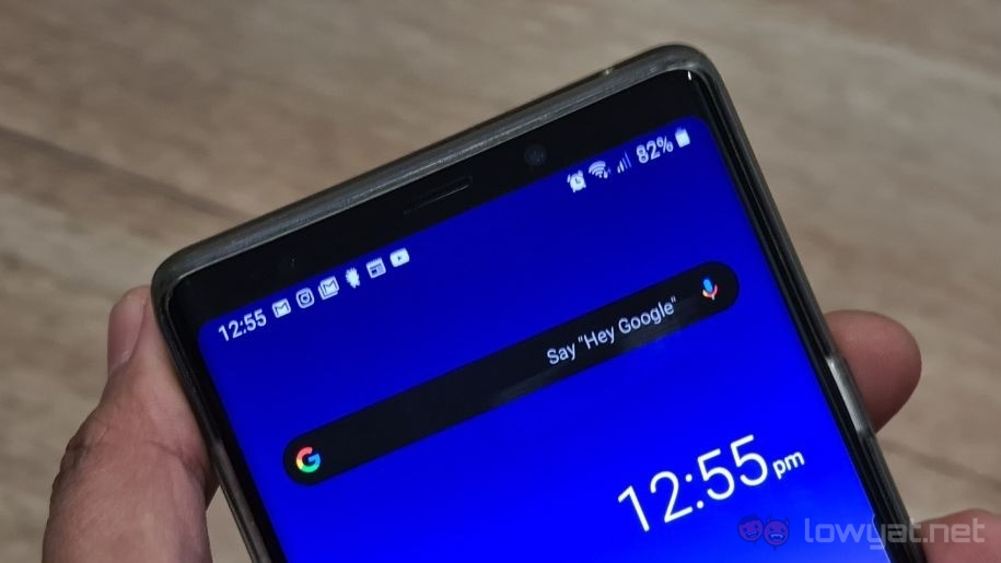 Google uses Android to track usage of rival apps