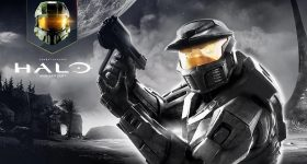 Halo Combat Evolved Anniversary YouTube