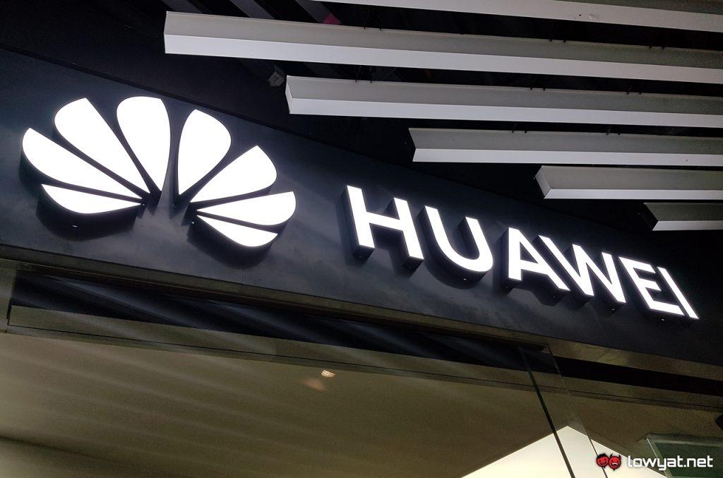 Huawei AppGallery Smartphone