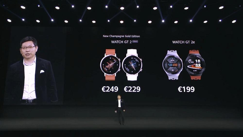 Huawei Watch GT 2e price