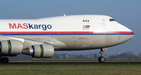 Malaysia Airlines Bhd