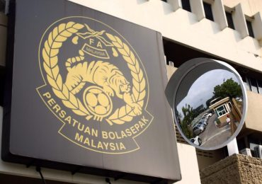 Malaysian Football suspended