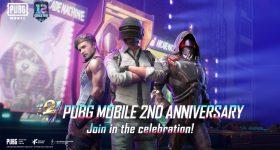 PUBG Mobile S12