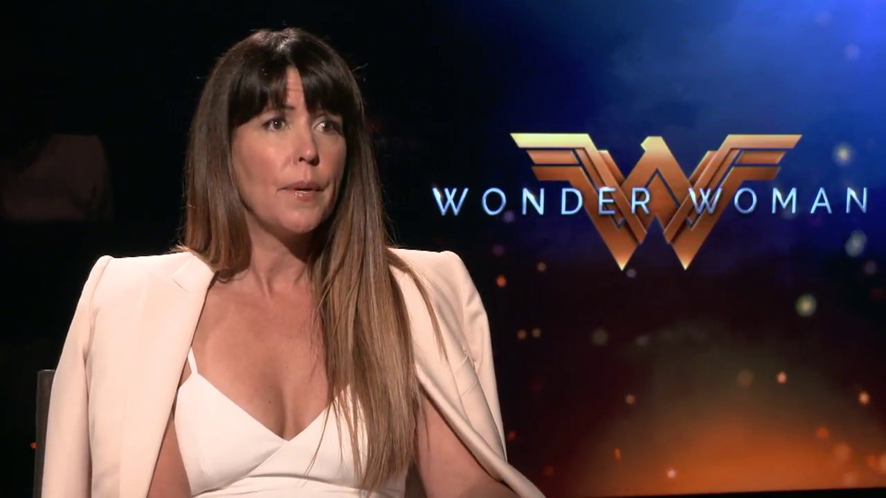 Patty Jenkins Thor: The Dark World