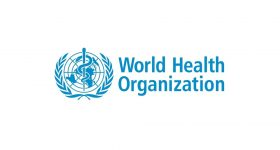 World Health Organisation WHO logo