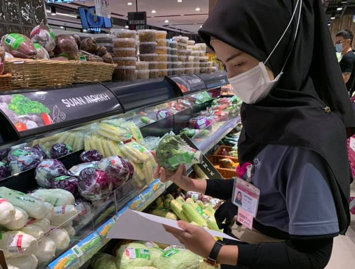 AEON Malaysia Begins To Offer Personal Shopper At Its Supermarkets ...