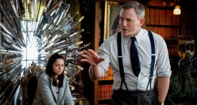 Knives Out Rian Johnson