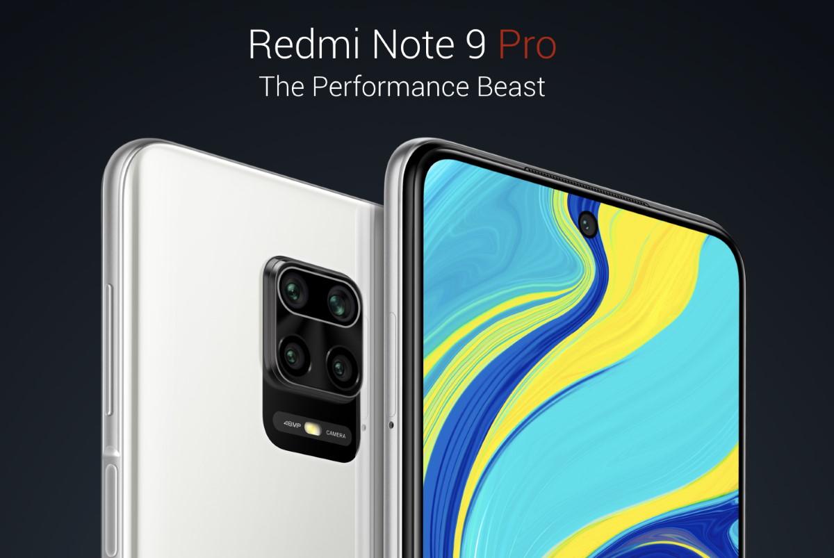 Xiaomi Redmi Note 9 Pro Max Offers 64mp Quad Camera Snapdragon 720g 5020mah Battery Lowyat Net