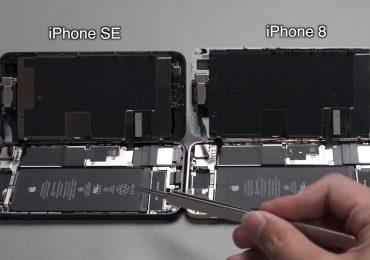 2nd Gen iPhone SE