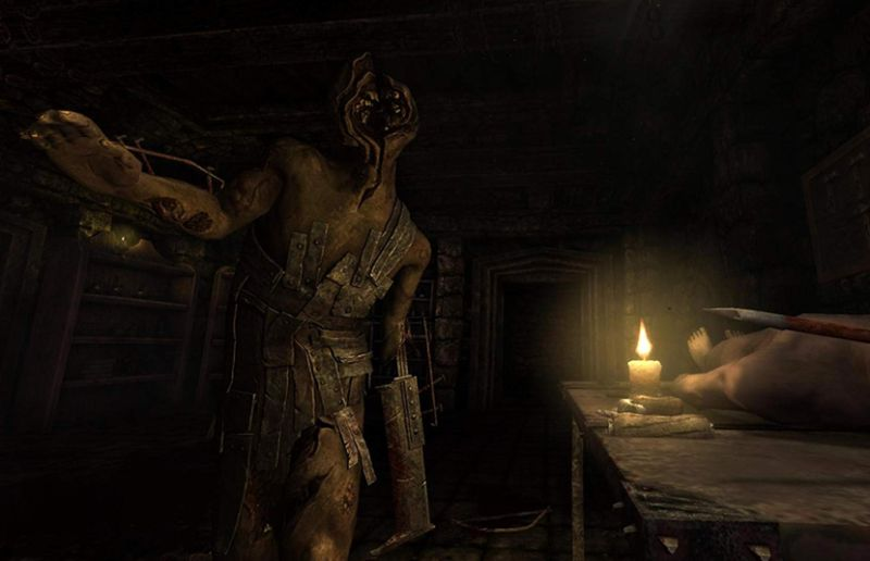 For The King And Amnesia The Dark Descent Are This Week's ...