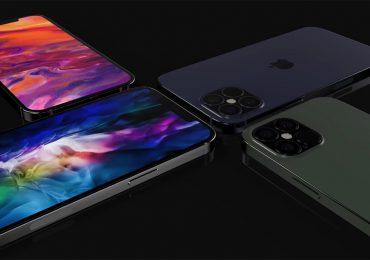 Apple iPhone 12 Pro Max Leaked