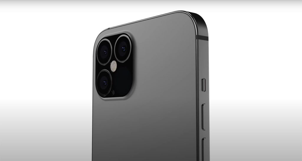 Apple iPhone 12 Pro Max Leaked 5