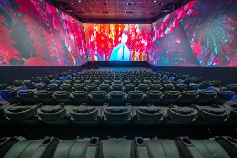Malaysian Cinemas