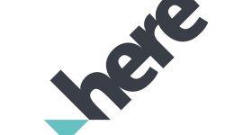 HERE WeGo logo