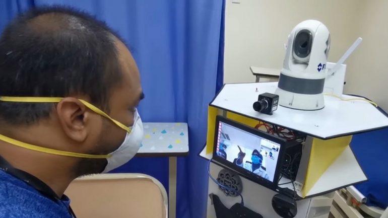 MediBot V1-U UIA