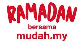 Ramadan bersama Mudah.my campaign