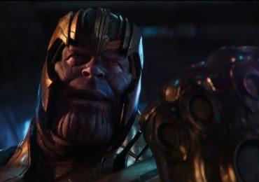 Thanos James Gunn