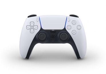 Sony PS5 Dualsense Controller 1